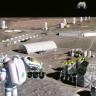 2022 Yılında Ay'daki İlk Koloni Kurulabilir!