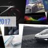İşte Geleceğin Teknolojileri: CES 2017'de Tanıtılmış En İyi 10 Ürün