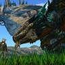 Microsoft, Çok Beklenen Oyun Scalebound'u İptal Etti!