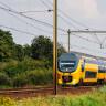 Hollanda'daki Tüm Trenler Sadece Rüzgar Enerjisiyle Çalışacak!