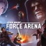 Star Wars: Force Arena Ücretsiz Olarak Android Platformunda!
