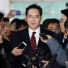 Samsung'un Üst Düzey Yöneticisi Rüşvet Skandalı Nedeniyle Mahkeme Karşısında