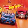 Hot Wheels Araçlarından Hayranlık Uyandıran Akrobatik Hareketler!