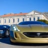 Oto-Drag Yarışında Bugatti Veyron'a Toz Yutturan Elektrikli Otomobil: Rimac Concept One