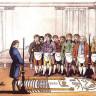 Ünlü Ressamın Portresindeki Gizli Semboller, 230 Yıl Sonra Deşifre Edildi!