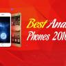 AnTuTu'ya Göre 2016'nın En İyi 10 Telefonu