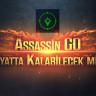 Secret Agent Serisinin Yaratıcısı Senin Maceran Ekibinden Pokemon GO'ya Yerli Rakip: Assassin GO