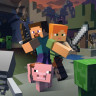 Microsoft, Kendi Oyunu Minecraft'a Olan Desteğini Hiç Beklenmedik Bir Platformda Bitirdi!