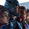 Power Rangers Filminin Aksiyon Dolu İkinci Fragmanı Yayınlandı!