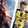 Tüm Kutulu FIFA 17 ve Battlefield 1 Oyunları İçin Özel Karne İndirmi