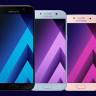 Samsung Galaxy A'nın 2017 Versiyonları Zamlı Olarak Satışa Çıkıyor!