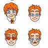 Yakında Büyük Olasılıkla Kızıl Saçlı Emojiler Gelecek