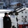 Drone Öldüren Silahlar Sayesinde Dünya Ekonomik Forumu'nda Kuş Uçamadı