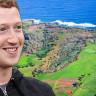 Zuckerberg'in Bilinmeyen Yüzü: Satın Aldığı Adanın Yerlilerine Dava Açtı!