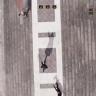 Drone İle Çekilmiş, 2D Oyun Tadında Eğlenceli Video