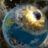 Büyük Bir Meteor Dünyaya Çarparsa Ne Olur?