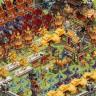 Goodgame Empire, 50 Milyon Kayıtlı Kullanıcıya Ulaştı