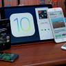 Apple'ın Yeni İşletim Sistemi Güncellemesi (iOS 10.3) Hazır!