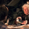 V for Vendetta ve Harry Potter Gibi Filmlerin Yıldızlarından John Hurt Hayatını Kaybetti