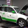 Türkiye'den Dünyanın İlk 'Elektrik ve Bor' ile Çalışan Otomobili: Boren