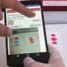 İzmir'de Geliştirilen Mobil Uygulama Sayesinde Telefonla Kan Tahlili Yapılabiliyor