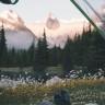 Kamp Yapmak İstemenize Neden Olacak 28 Farklı Doğa Manzarası