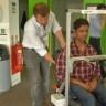Tekerlekli Sandalyeler Göz Hareketleri İle Kontrol Edilebilecek