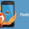 Mozilla, Firefox OS Projesini Sonlandırdı!
