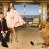 Donald Trump'ın Beyaz Saray'dan Daha Lüks Olan 10 Mülkü!
