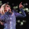 Intel'in Drone'ları, 'Süper' Olan Lady Gaga'nın Konserini 'Muhteşem'e Dönüştürdü!