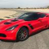Chevrolet'den Tasarımıyla Ezber Bozan Otomobil: Callaway C7 Corvette Shooting Brake