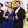 Psikologlar, Oscar'da Ödül Kazanmanın Formülünü Açıkladılar!