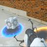 Portal'ı Gerçek Hayatta HoloLens İle Oynamak Nasıl Olurdu?