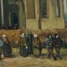 FBI'ın 'En Önemli 10 Sanat Suçu' Arasında Gösterdiği Van Gogh'a Ait Çalınan İki Tablo Ortaya Çıktı!