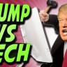 Donald Trump'a Karşı Teknoloji Şirketlerinin İsyanına Tesla da Katıldı!