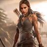 Angelina Jolie'nin Ardından Yeni Lara Croft Böyle Olacak!
