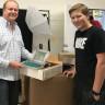 15 Yaşındaki Apple Koleksiyoncusu, Eski Apple Cihazlarını Müzelere Sattı!