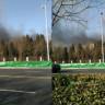 Samsung'un Bataryalarını Üreten Fabrikada Yangın Çıktı!