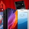 AnTuTu'ya Göre 2016'nın Kullanılabilecek En İyi 20 Telefonu!