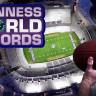 Tek Videoda 13 Farklı Dünya Rekoru Kıran Manyak Ekip