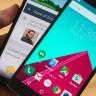 Google Now Launcher'a Alternatif 5 Uygulama