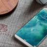 iPhone 8'in İris Tarayıcısıyla Geleceği İddia Ediliyor