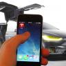 Tesla'nın Mobil Uygulamasından İlk Ekran Görselleri Geldi!