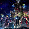 Marvel Hayranları Sıkı Durun! Avengers: Infinity War Setinden İlk Görüntüler!