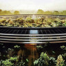 Apple Campus 2'nin İnşaatında Çalışan Mühendisler İsyan Etti!