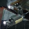 Nükleer Santrale Sızıntıyı Engellemek İçin Giren Robot 'Canını' Zor Kurtardı!