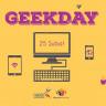 Gebze Teknik Üniversitesi'nde GeekDay Başlıyor!
