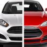 Tesla ve Ford Arasındaki Rekabet İyice Kızıştı!