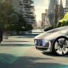 Yayaların Sürücüsüz Araçları El İşaretiyle Durdurabileceği Teknoloji: Blink
