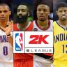 Artık Basketbol Oyunları İçin de Bir e-Spor Ligi Var: 'NBA 2K e-League'